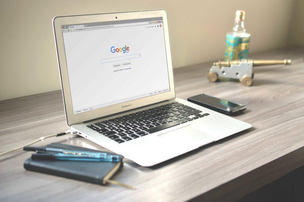 Google Ads jako doskonała reklama online dla małych i średnich firm