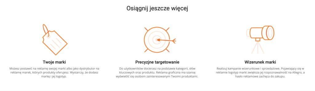 Reklama Graficzna Allegro